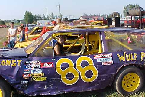 Pictures Figure Race Pit Area